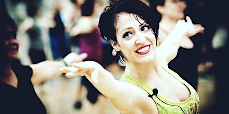 Zumba Pink Party with Rosalie Galante tickets