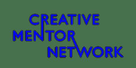 Career Benefits of Creative Mentor Network tickets