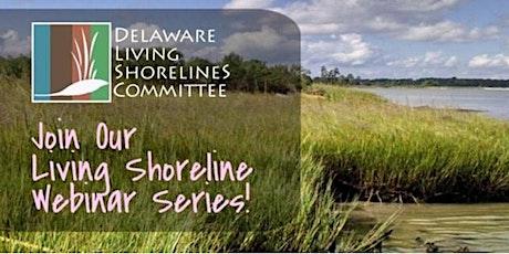 Webinar: North Carolina Living Shorelines Application tickets