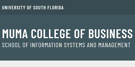 Data Analytics with USF - Statistical Approaches to Analytics tickets