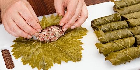 Nature's Bounty: An Autumn Luncheon (Webinar) tickets