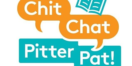 Chit Chat Pitter Pat Storytelling session @ Walthamstow Library tickets