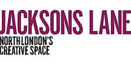 Jacksons Lane – Creative & Cultural Hub tickets