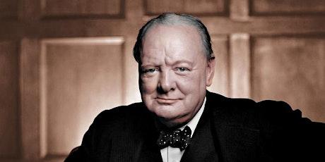 Winston Churchill War Rooms  and Museum:  London, England - Livestream Tour tickets
