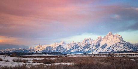Sigma Presents: Winter Landscape Photography with Kristen Ryan tickets