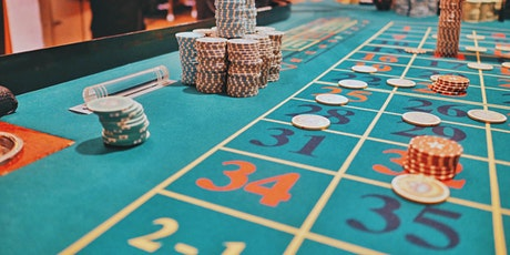 Volunteer: Casino Day @ Hillcrest Health and Rehab tickets