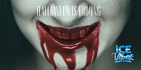 Killer Vibes Halloween Party tickets