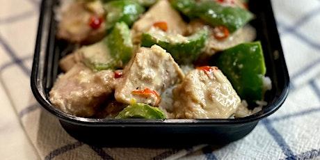 Kuya's Cooking - Filipino Cuisine Pop Up tickets