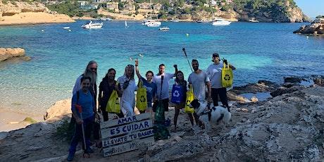 Jornada Sostenible y Solidaria: Porto Colom entradas