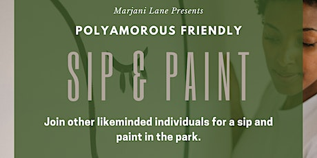 Poly Sip 'n Paint tickets