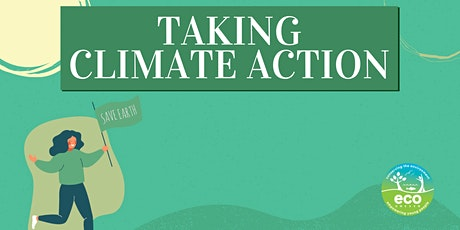 Workshop: Taking Climate Action tickets
