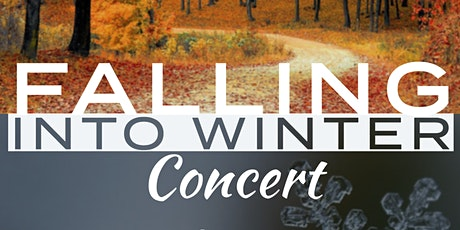 Falling into Winter: A Concert featuring Vocal Point tickets