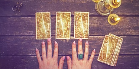 Learn How To Read Tarot tickets