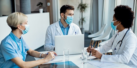 Navigating Compliance During a Pandemic tickets