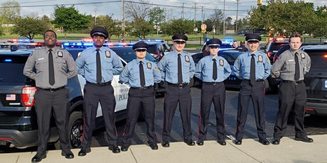 Columbus Police Public Safety Corps Open House tickets