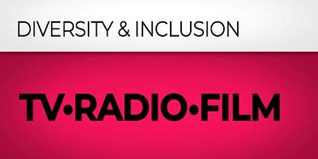 Breaking into Film, TV, Radio & Broadcasting tickets