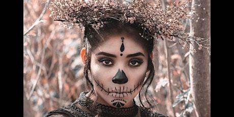 Halloween Costume Photoshoot tickets