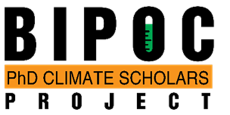 BIPOC Climate Scholars Professional OP ED Training Introductory Webinar tickets