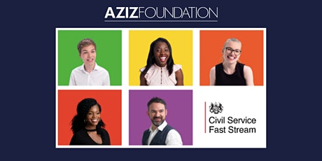 Entry to the Civil Service Fast Stream: Tips and Tricks tickets