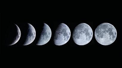 Moon Magic; A Guided Meditation tickets
