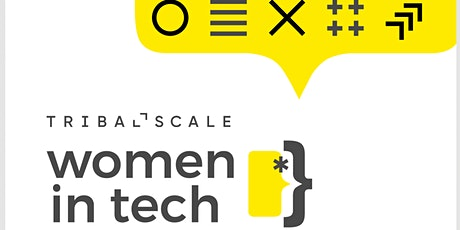 Women in Tech: Paving a Pathway into Technology tickets