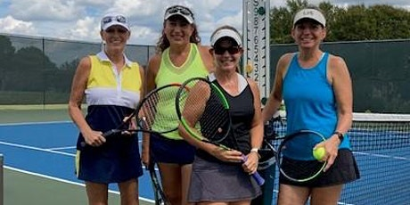 Serving for Survivors Tennis Tournament tickets