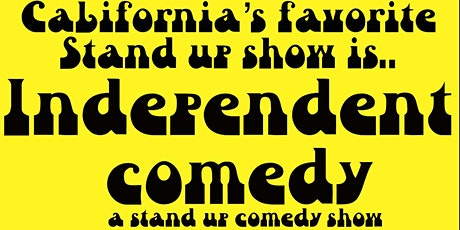 Independent Comedy: Live Stand-up at Milk Bar tickets