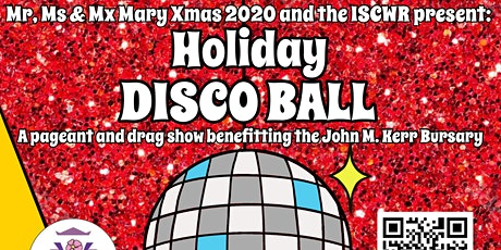The 2021 ISCWR Holiday Pageant tickets
