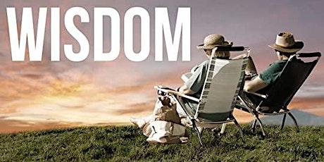 On Wisdom tickets