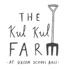 The Kul Kul Farm logo