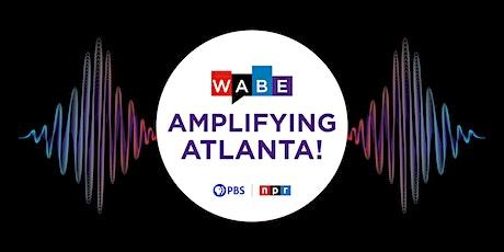Public Broadcasting Atlanta 2021 Fall Preview tickets