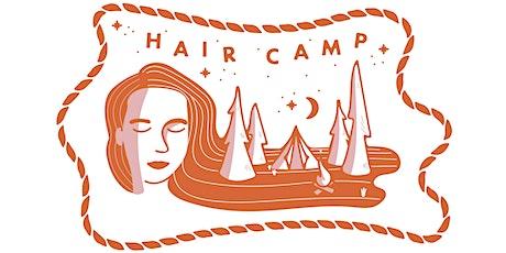 Hair Camp 2022 tickets