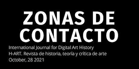 VR Exhibition Opening - Zonas de Contacto entradas