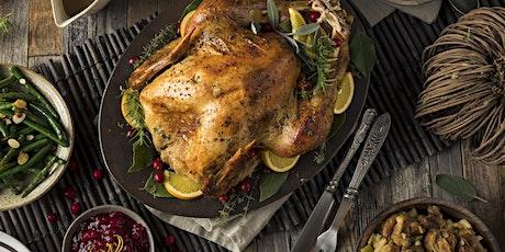 Cooking Class  Make a Thanksgiving Feast Gluten-free, Allergy-friendly! tickets