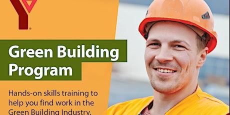 Green Building Program Information Session tickets