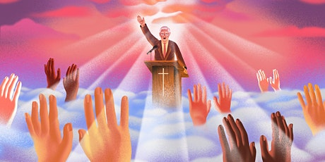 Dynamic Deliverance Breakthrough Healing Revival tickets