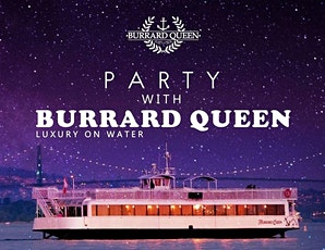 VANCOUVER YACHT PARTY CRUISE 2021 tickets
