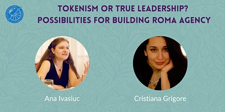 Tokenism or True Leadership? Possibilities for Building Roma Agency tickets