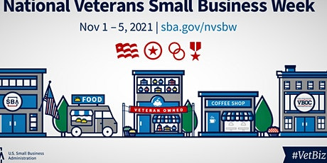 Veteran Businesses Meeting challenges though Resiliency tickets