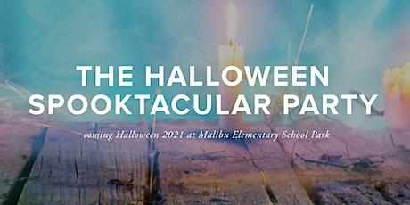 Halloween Spooktacular Party tickets