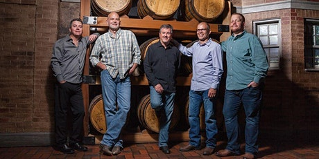 Concerts at the Rock: The Lonesome River Band (Postponed from 10/9/21) tickets