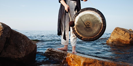 Winter Solstice Sound Bath ~ presented by the Sound Collective tickets