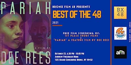 Best of the 48 | Bronx Film Screening tickets