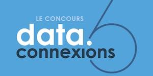 Concours Dataconnexions #6: Finale & cérémonie