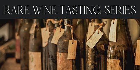 Iron Gate Auctions Vancouver Tasting Series tickets