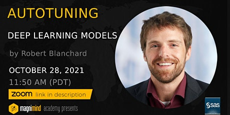 Autotuning Deep Learning Models tickets