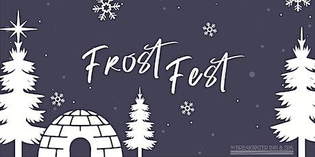 Breakwater Inn Frost Fest tickets