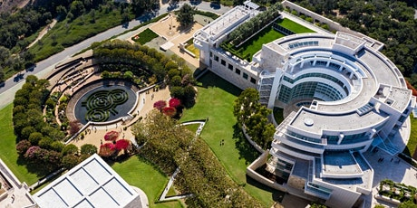 A Day At The Getty tickets