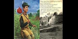 Dick Whittington Turns to Garsington