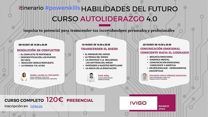 Imagen de curso  AUTOLIDERAZGO 4.0  -->  habilidades del futuro